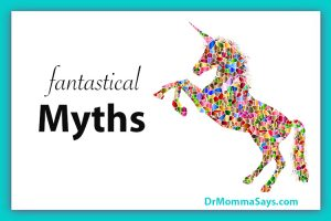 Dr. Momma shares the top 5 ear tube myths that the majority of her patient families believe about ear tube surgery and provides correct information.