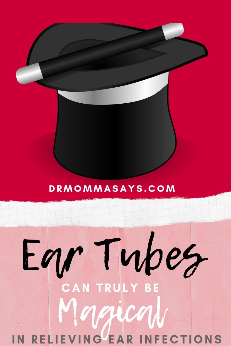 Dr. Burton discusses the function of ear tubes and highlights 5 reasons your child might benefit from placement of ear tubes.