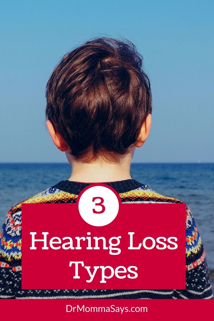Dr. Burton discusses how the three types of pediatric hearing loss and the different severity levels can impact a child's speech development and learning.