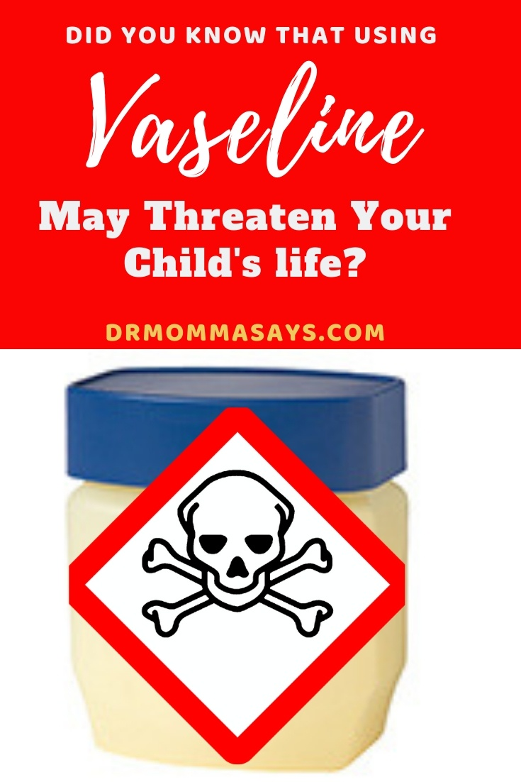 Dr. Burton shares critical information about the dangers of placing vaseline in the nose to treat dry nose from allergies and other causes.