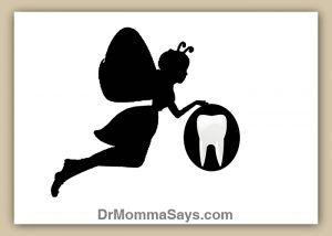 Dr. Momma discusses how unsuspecting parents may be unaware of pending tooth fairy drama when their child loses teeth. You must be prepared to help your child be grateful for what the tooth fairy brings them and not compare to other kids.