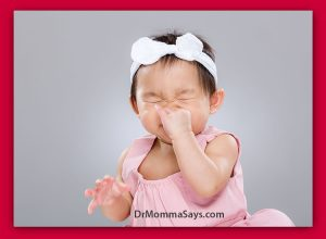 Dr. Momma helps you understand the basics of allergy reactions and discusses the best methods to determine if you truly have allergies or another problem.