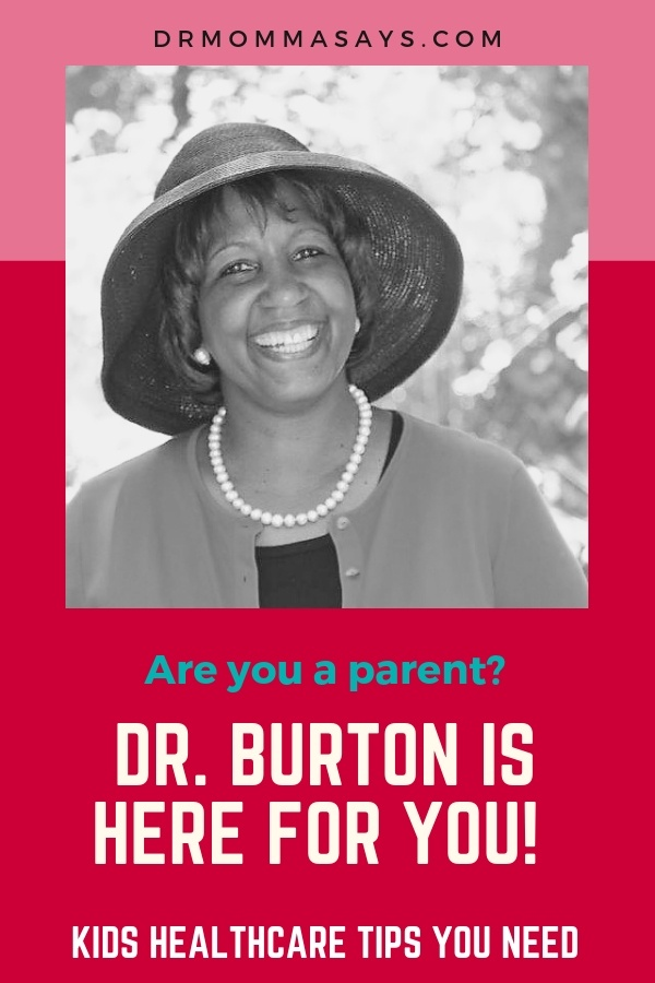 Dr. Deborah Burton, a board-certified pediatric ENT surgeon launches a new podcast and hosts as Dr. Momma, sharing timeless tips on parenting and health.