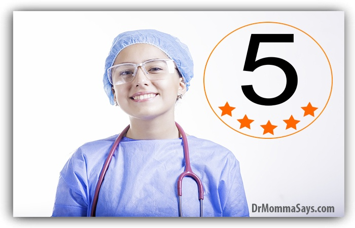Why You Need to Understand the Online Physician Review Crisis - Dr Momma Says