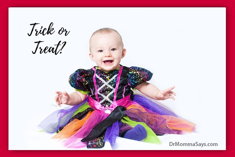 Dr. Burton shares the tips all parents need in order to save money and reduce the cost of Halloween costumes every year. The key is planning ahead.