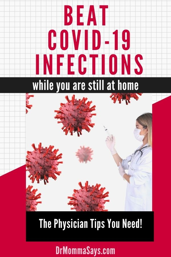 Dr. Burton shares many helpful tips that frontline physicians use and recommed to help people beat covid19 infections at home